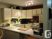 NEW PRICE!!!  $129,900 - Spacious, open concept 1 bed,
