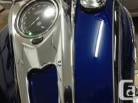 13,000 · 2010 Star Motors Raider S 1900cc MINT