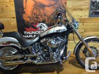 Check out this beautiful 100th Anniversary FXSTD