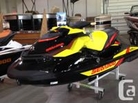 2015 Sea-Doo GTR 215�Please call for GEORGE's PRICE and