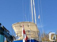 Sharp looking boat, as new condition and shows very