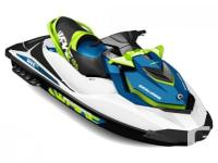 2016 Sea-Doo WAKE 155 Engine Type: Rotax® 1503 NA