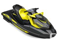 2016 Sea-Doo GTR 215Please call for GEORGE's PRICE and