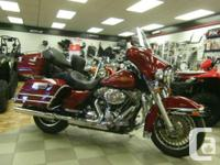 Trades considered2009 Harley Davidson Electra Glide