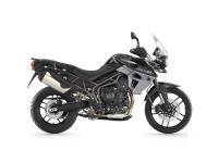 2015 Triumph Tiger 800 XRXThis is it. The next level.