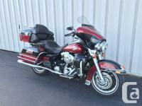VERY CLEAN BIKE, MUST SEE!VERY CLEAN TOURING BIKE FOR A