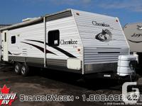 Description: .The 2006 Cherokee 28L, by Forest River,