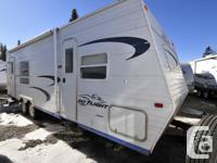 Huge Savings on this Pre-owned Jay Flight Trailer! If