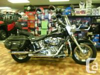 Only 5500 km2008 Harley Davidson Heritage Softail
