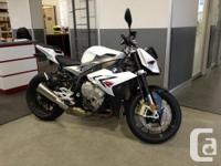 S1000R SPORT Conquer the roads - on the BMW S 1000 R.