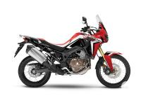The CRF1000L Africa Twin�s 998 cc parallel-twin