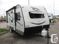 *NEW* 2016 Jayco Jay Flight SLX Travel Trailer for