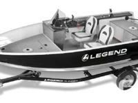 With Premium Package, Mercury 25 EL 4-Stroke & Glide-on