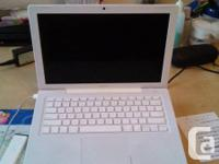 Rare old school 2006 Macbook White for sale.  Still