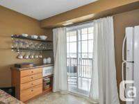 Updated condo in Guelph's east end with one-bedroom +