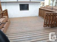 Large however comfy 2 bedroom/2 bathroom home with