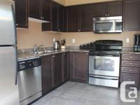 Attractive 3 bedroom, 1.5 bath townhouse available in