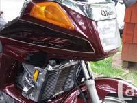 Make Yamaha Year 1990 kms 104000 1990 Yamaha Venture