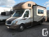 *NEW* 2016 Winnebago View WM524J Motorhome for purchase