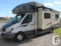 *NEW* 2016 Winnebago View 24 VOLT C Class for purchase