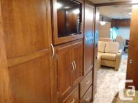 Description: This 2016 Forest River Coachman Mirada