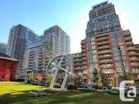 Liberty Village Condo Rentals  Bachelor$1,350 1BR