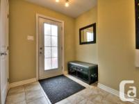 # Bath 1.5 Sq Ft 1540 # Bed 3 Beautiful townhouse in a