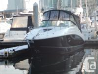2013 Sea Ray 280 SundancerSea Ray�s 280 Sundancer is