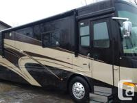 07 mountain aire model 4521.second owner.stored inside
