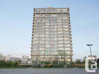 Beautiful 1 bedroom + den unit with 10ft ceilings for