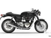 The Cafe Racer RebornCOMING APRIL 2016 With an all new
