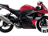New GSXR1000 - Taking deposits now !The secret to the