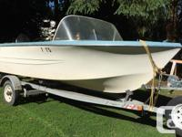 This is an older boat, but has been great for us. It