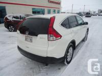 Make Honda Model CR-V Year 2014 Colour White kms 1200