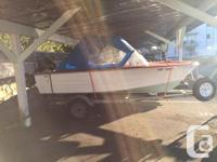 I have a 1969 Houston glass craft for sale. It is a