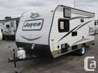 *NEW* 2016 Jayco Jay Flight SLX 154BH Travel Trailer
