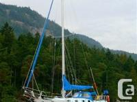 This 30� Rawson built by Beaver Glass Hulls is