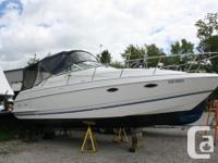 Just arrived !! Beautiful, well maintained Chris Craft