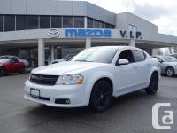 Finance this 2013 Dodge Avenger for only $99 bi/w
