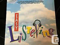 The Best Easy Listening Songs Ever music book is the