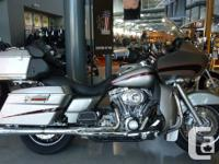 Good condition, Silver, Supertrapp exhaust,tourpack,