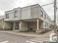14 plex income building Saint-Jean-Sur-Richelieu -