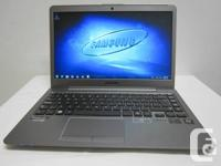 14 Samsung Ultrabook gaming  laptop i5 6GB 1TB + 24GB