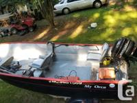 Loved the idea of owning a boat, but just never used