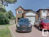 Overview Never Miss This Affordable Detached Home W/
