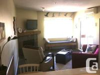 I have a tidy and well maintained one room apartment in