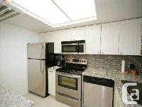 Gorgeous, Freshly Restored Bright Condominium In The