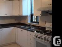 Oversized 2 bedroom conveniently located at Dufferin