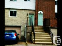 Offered Promptly This Newly Remodelled Townhouse has a