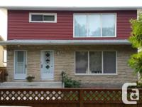 3BR/1BA House - 477 Arnold Ave Fort Rouge in WinnipegMy
